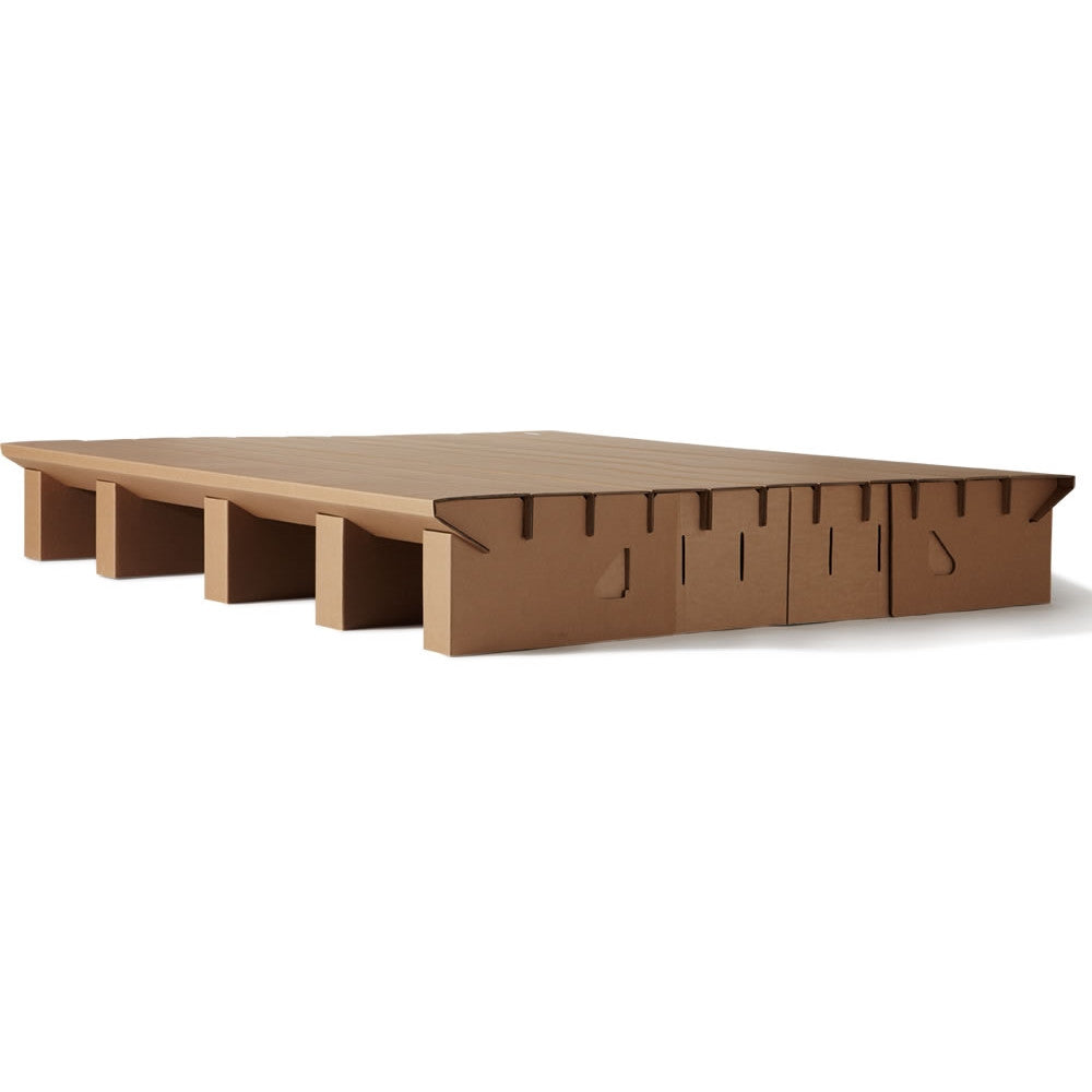 Karton Paperpedic Bed Cardboard Furniture