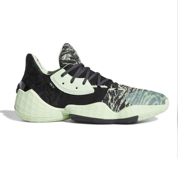 ADIDAS JAMES HARDEN VOL 4 | GREEN GLOW