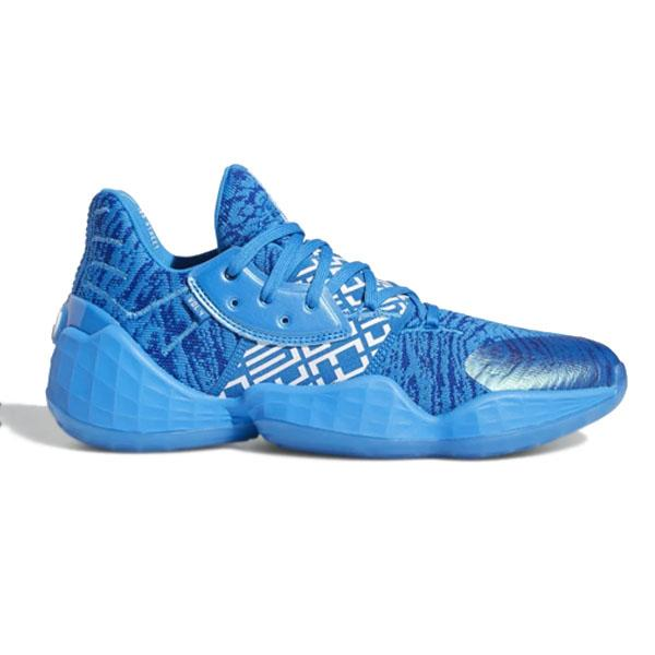 ADIDAS JAMES HARDEN VOL 4 | COLLEGIATE ROYAL
