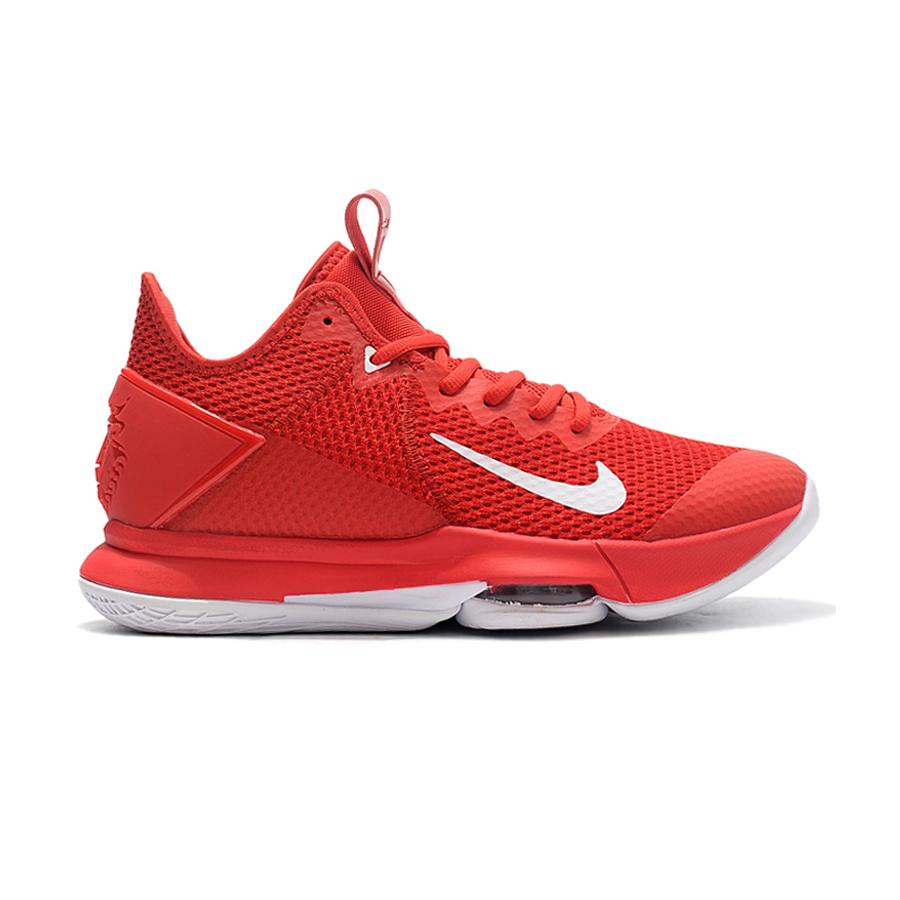 LEBRON WITNESS 4 | UNIVERSITY RED