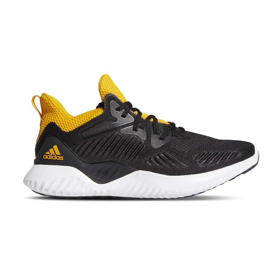 ADIDAS ALPHABOUNCE BEYOND | COLLEGIATE GOLD