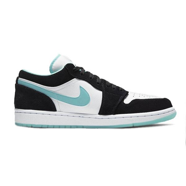 AIR JORDAN 1 LOW | ISLAND GREEN