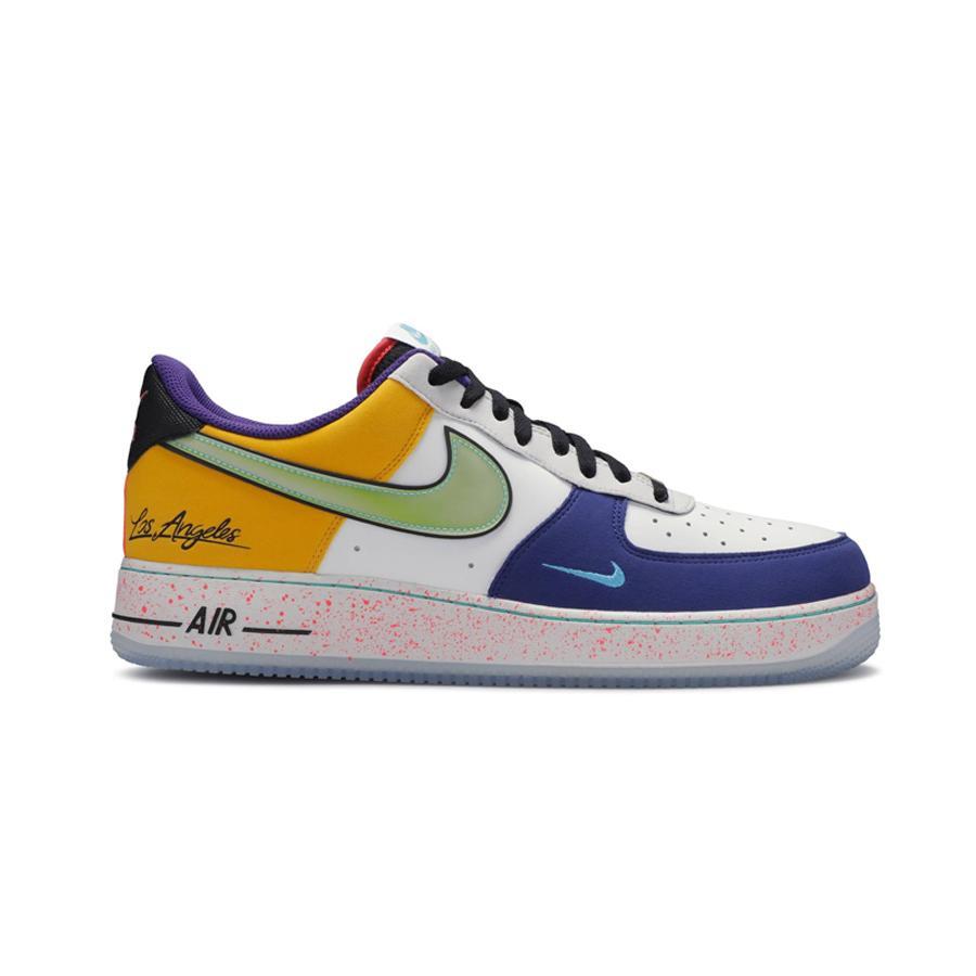 AIR FORCE 1 LOW | WHAT THE L.A.