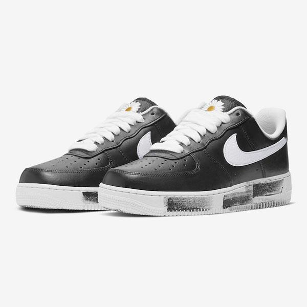 NIKE AIR FORCE 1 LOW | PARANOISE