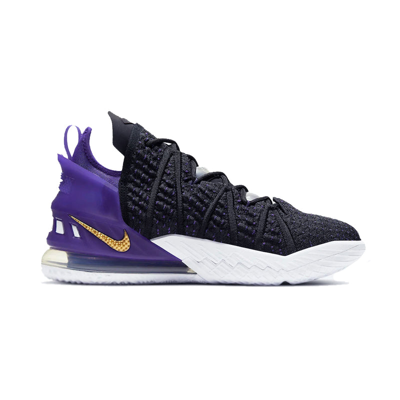 NIKE LEBRON 18 | LAKERS