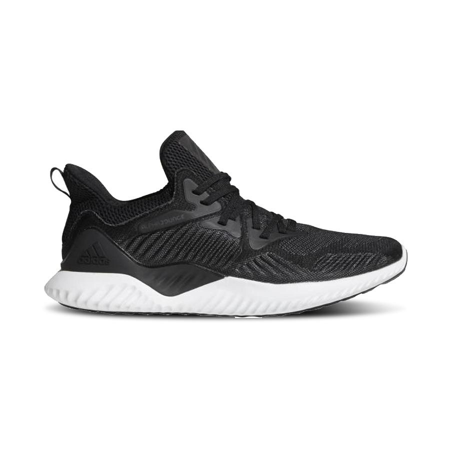 ADIDAS ALPHABOUNCE BEYOND | CORE BLACK