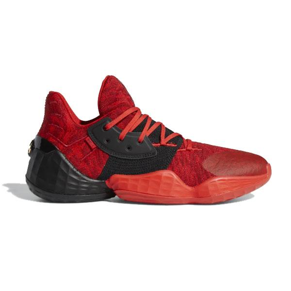 ADIDAS JAMES HARDEN VOL 4 | POWER RED
