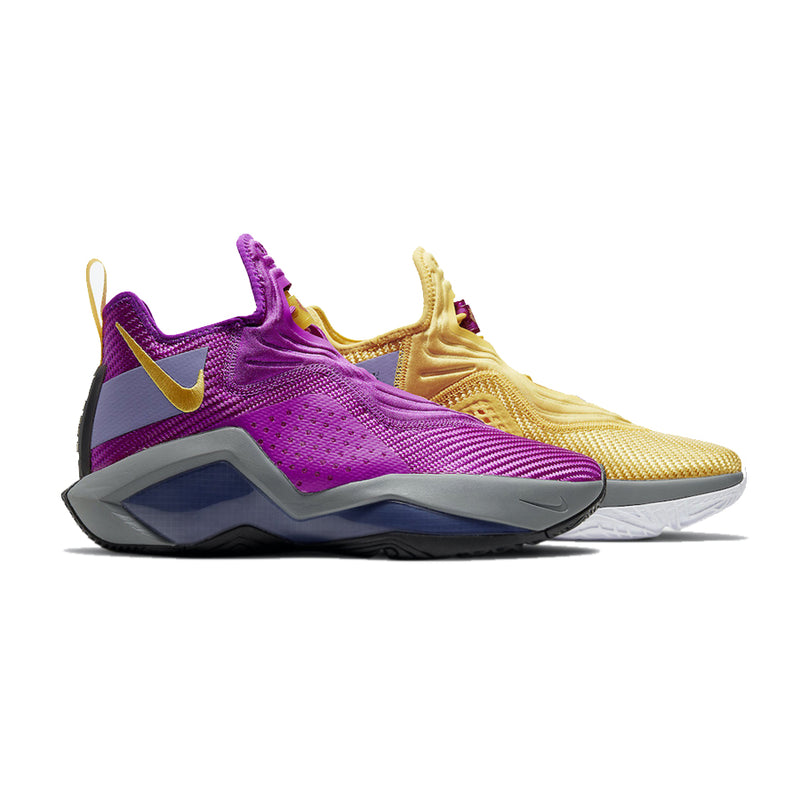 NIKE LEBRON SOLDIER 14 | LAKERS