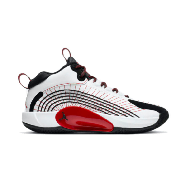 AIR JORDAN JUMPMAN 2021 | UNIVERSITY RED