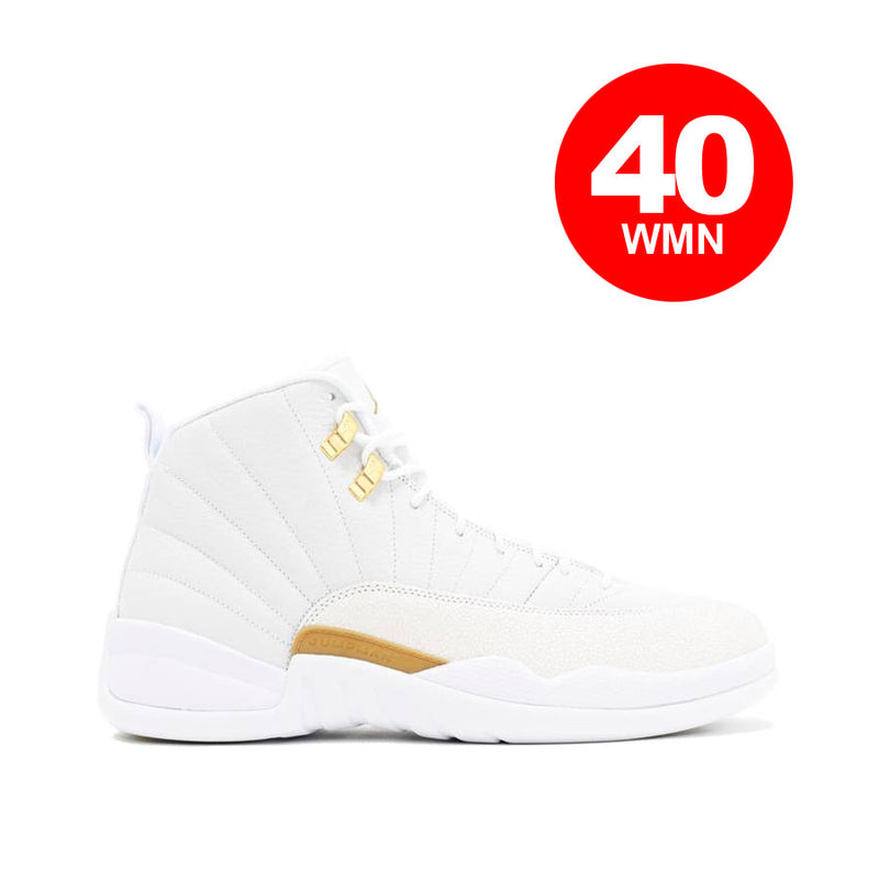 AIR JORDAN 12 | DRAKE OVO (SALE)