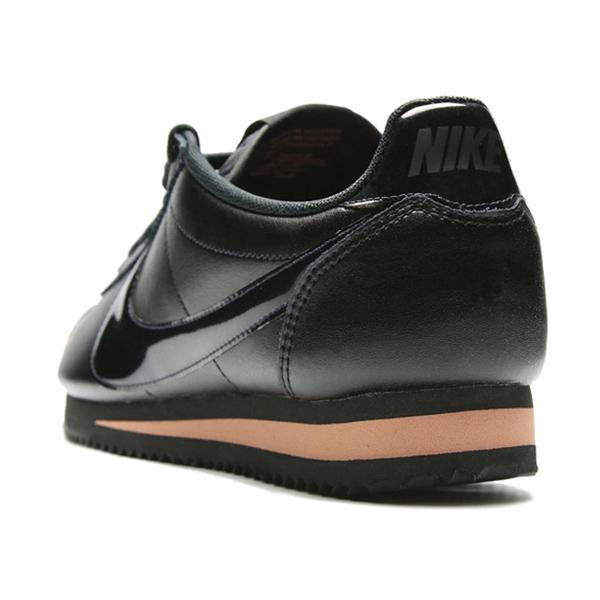 best authentic dbd26 e007d NIKE CORTEZ PREMIUM | BLACK ROSE GOLD