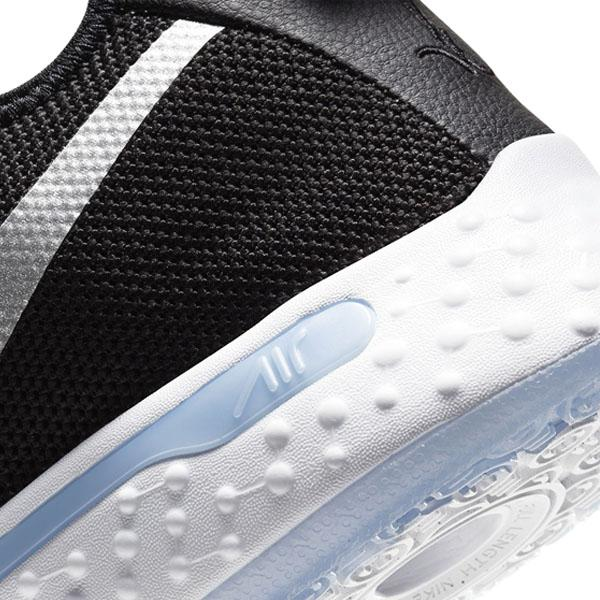 NIKE PAUL GEORGE 4 | CORE BLACK