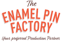 The Enamel Pin Factory
