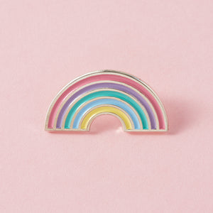 Custom Soft Enamel Pin Badges