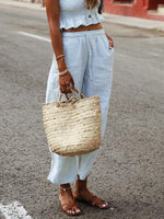 Women's Summer Linen Pants