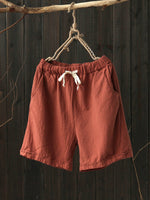 Casual Pocket shorts