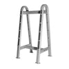 6 Bar Barbell Rack