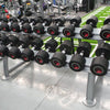 Escape Horizontal Dumbbell Rack