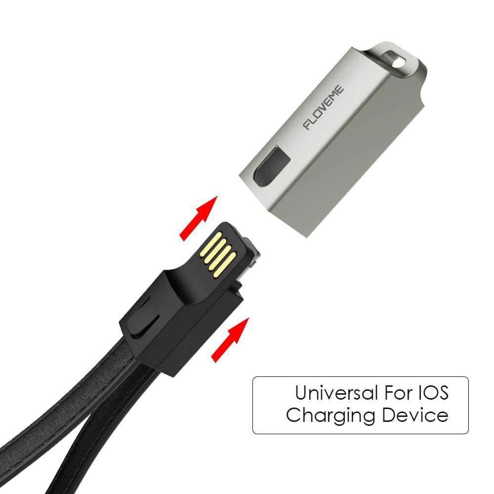 FLOVEME USB Cables For iPhone default FLOVEME USB Cables For iPhone