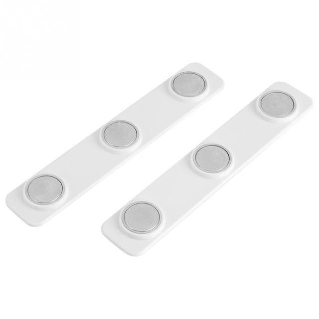MAGNETIC FRIDGE BOTTLE HANGER/ default MAGNETIC FRIDGE BOTTLE HANGER/ White