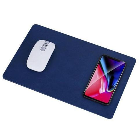 WIRELESS CHARGING MOUSEPAD WIRELESS CHARGING MOUSEPAD Blue