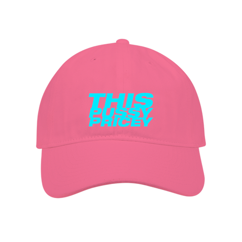 THIS PUSSY PRICEY HAT