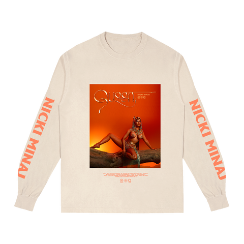 Queen Long Sleeve + Album