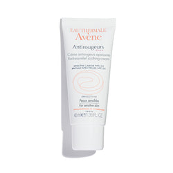 Antirougeurs DAY Soothing Cream SPF 25