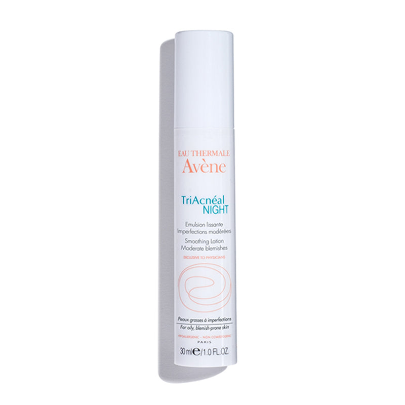 TriAcnéal NIGHT Smoothing Lotion