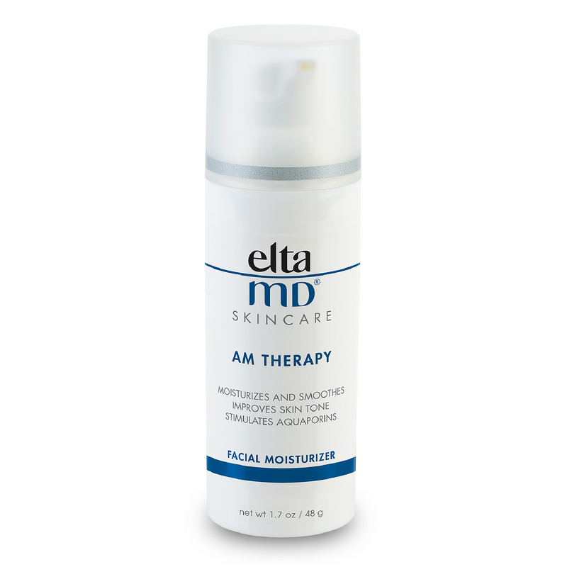 AM Therapy Facial Moisturizer