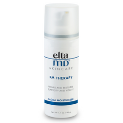 PM Therapy Facial Moisturizer