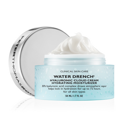 Water Drench™ Hyaluronic Cloud Cream Hydrating Moisturizer