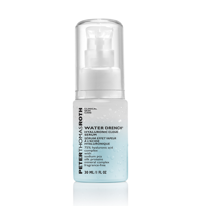 Water Drench Hyaluronic Cloud Cream Serum