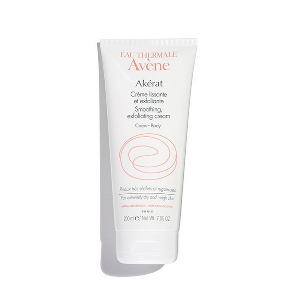 Akérat Smoothing Exfoliating Cream