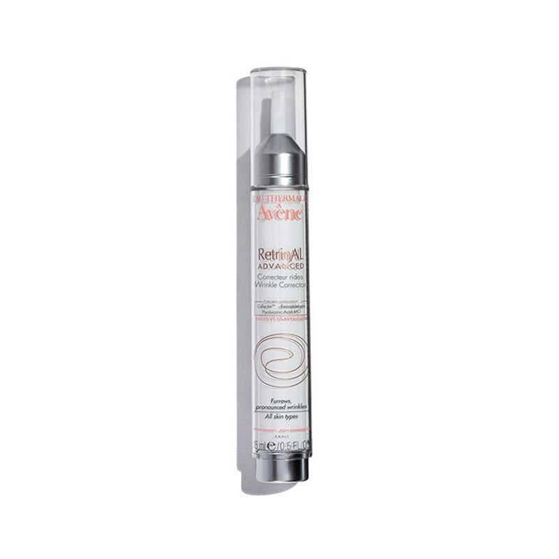 Advanced Wrinkle Corrector 0.5 oz