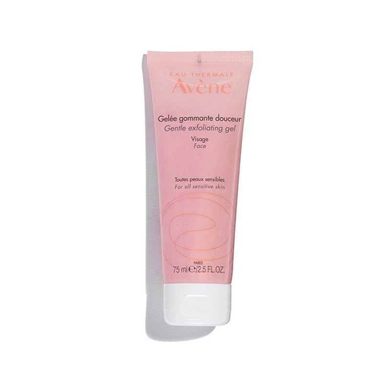 Gentle Exfoliating Gel 2.5 oz