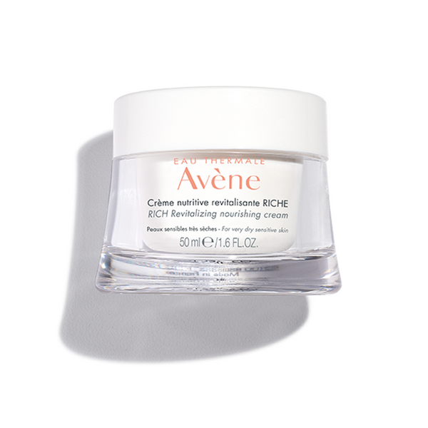 Revitalizing Nourishing Cream RICH