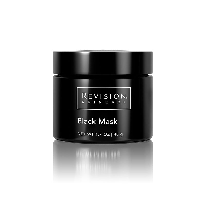 Black Mask 1.7 oz