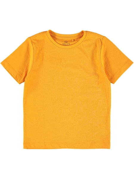 Boys and Toddler Short Sleeve Tee
