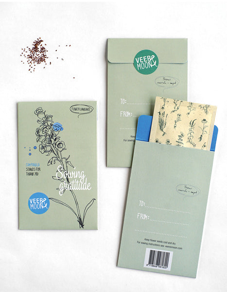 sowing gratitude seed pack