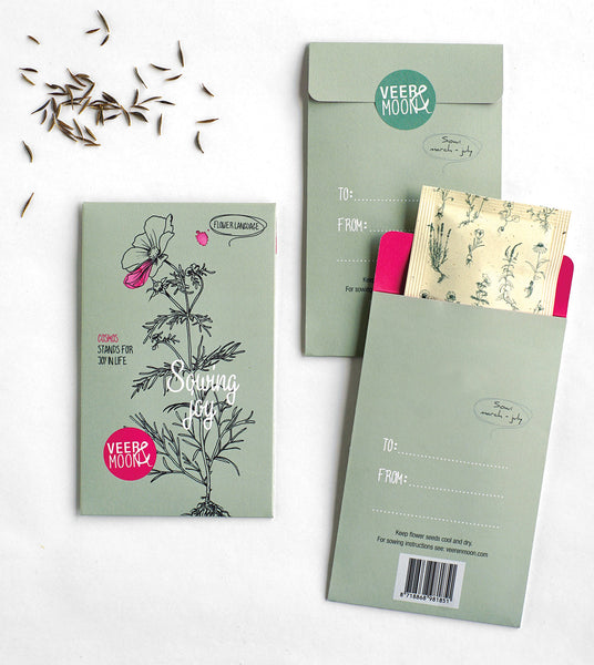 sowing joy seed pack