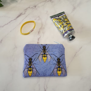 BEE COIN PURSE