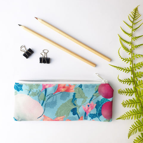 VEGETABLE PATCH / PENCIL CASE