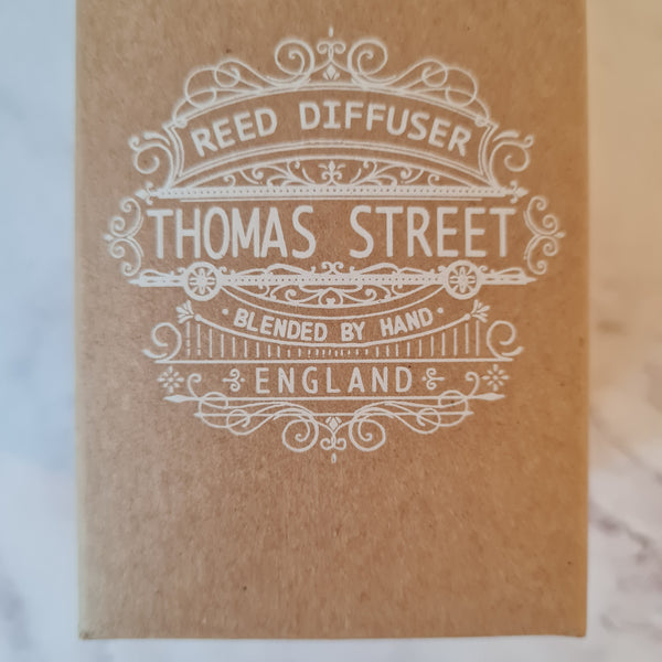 NEW - THE WEEKEND Nº28   APOTHECARY DIFFUSERS BY THOMAS STREET