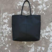 MIRA  LEATHER TOTE