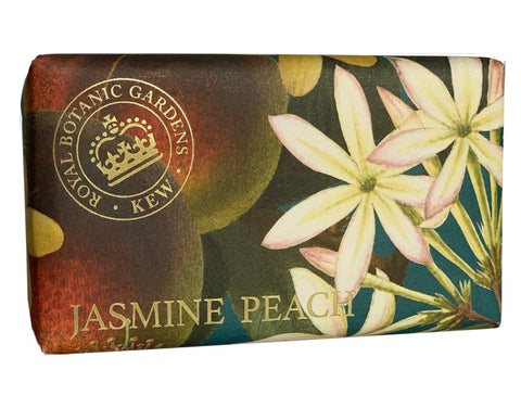 JASMINE AND PEACH SOAP