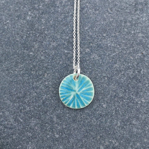 MINI COLLECTION NECKLACE- TURQUOISE