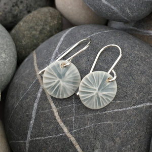ORIGING EARRINGS - GREY