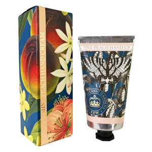 JASMINE AND PEACH HAND CREAM