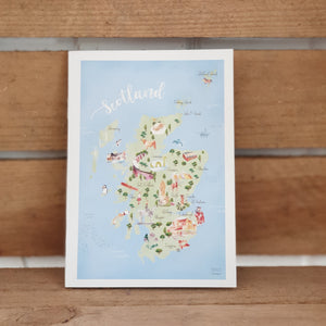 MAP notebook
